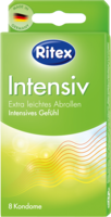 RITEX intensiv Kondome