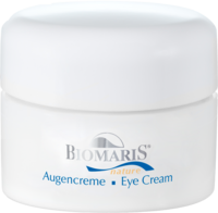 BIOMARIS-Augencreme-nature