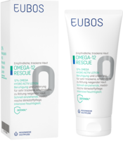 EUBOS EMPFINDL.Haut Omega 3-6-9 Hydro Activ Lotion