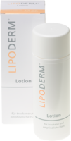 LIPODERM Lotion