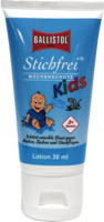 STICHFREI Kids Creme