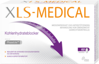 XLS Medical Kohlenhydrateblocker Tabletten