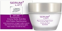 BOOTS LAB SERUM7 LIFT Anti-Falten Nachtcreme